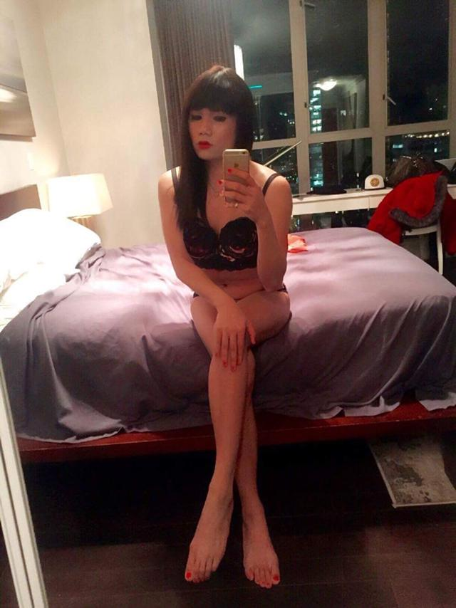 Asian tranny faces - Nude gallery